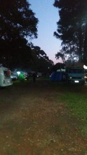 Camping da Custódia do Grêmio Geraldo Santana-tramandaí-sc-4