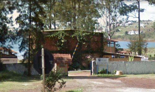 Apoio RV - Iate Clube Lagoa dos Ingleses – Nova Lima