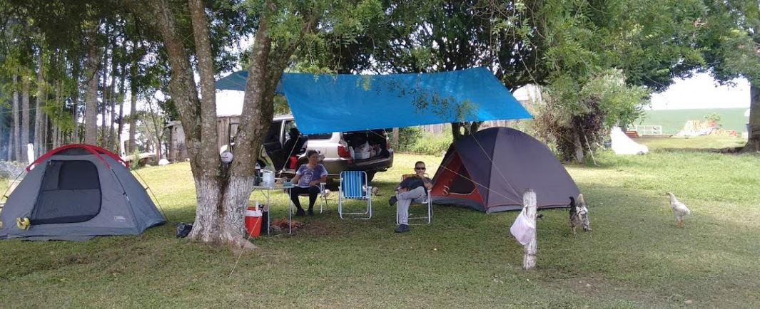 Camping Mariquita-Ponta Grossa-PR-4