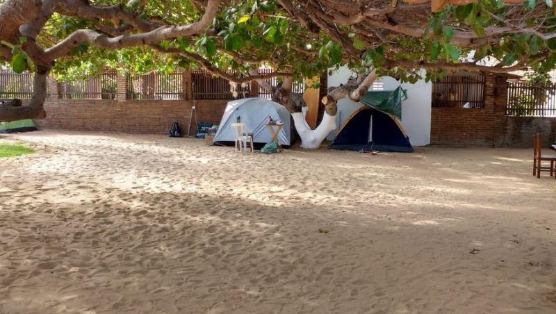 Camping do Natureza