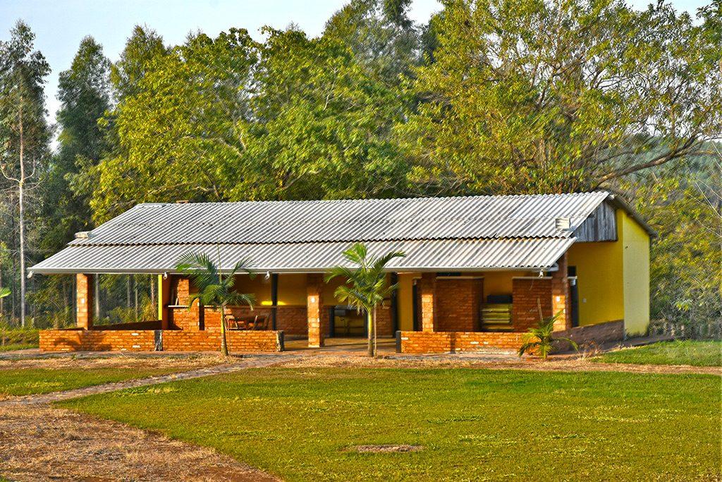 camping fazenda sakura-Brotas-SP-7