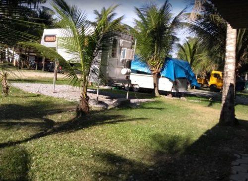 Camping Pousada Rio Paraty-1