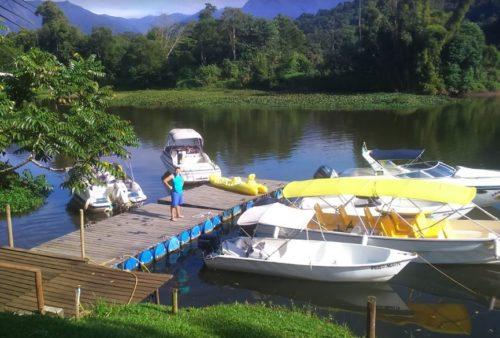 Camping Pousada Rio Paraty-3