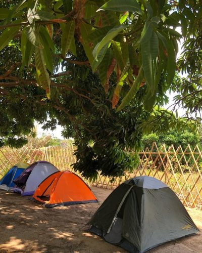 Camping Sítio Tambaba