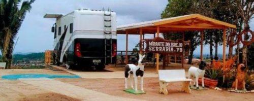 Apoio RV – Mirante 360 – Serraria