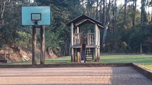 Camping Horto Florestal de Manduri-SP-11