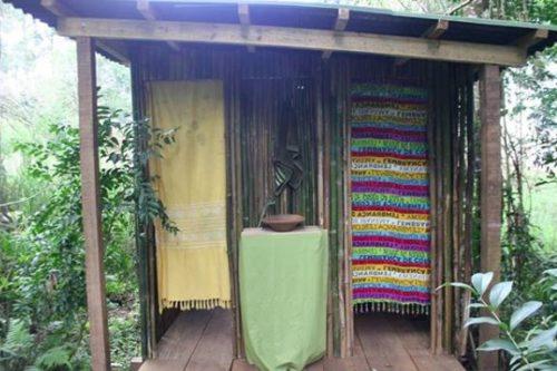 Camping Refúgio das Curucacas-Ponta Grossa-PR-5