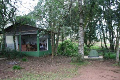 Camping Refúgio das Curucacas-Ponta Grossa-PR-6