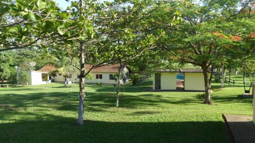 Camping Cachoeira do Martello-Brotas-sp-8