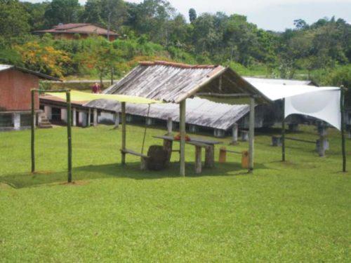 Apoio RV - Fazenda Yrerê - Ilhéus
