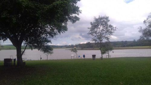 Camping Municipal Centro Comunitário de Patrimônio Brotas-sp-2