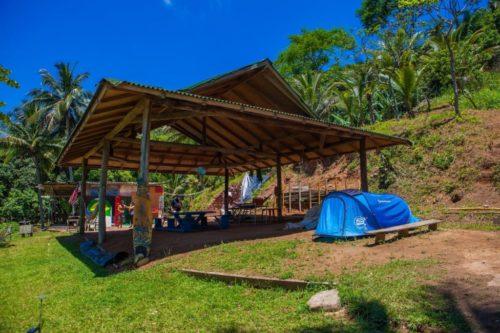 Camping Vagalume Ilha das Couves-sao sebastiao-sp 8