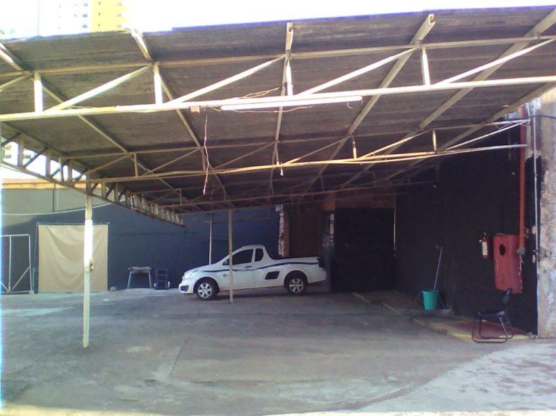 Apoio RV - Estacionamento Lord Parking - São José do Rio Preto 12