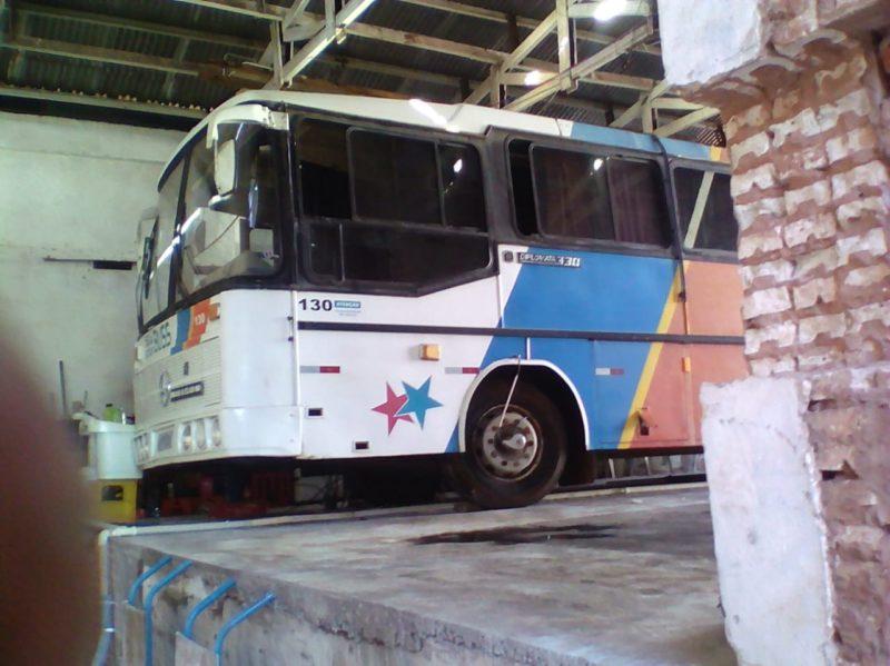 Apoio RV - Estacionamento Lord Parking - São José do Rio Preto 16