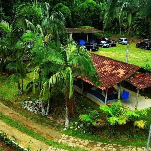 Camping Goura Vrindavana