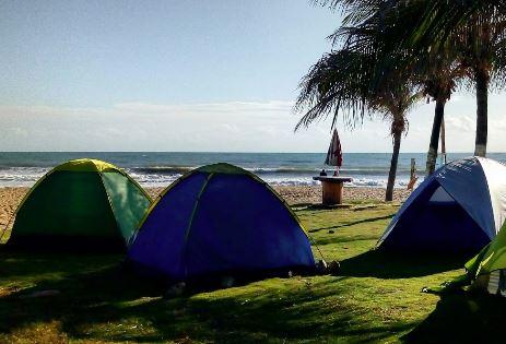 Camping do Pasnataiba