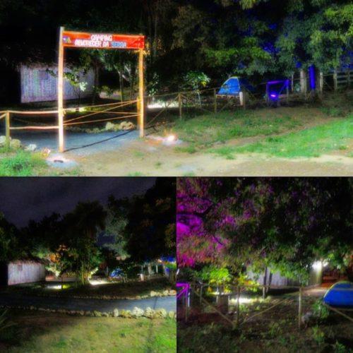 Camping Alvorecer da Serra