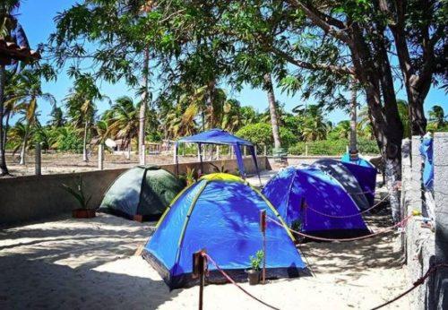 Camping Vida Verde