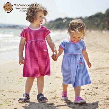 B5078 Essential Summer Dress 1