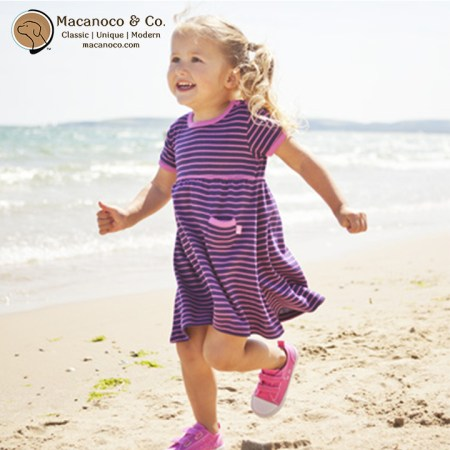 B5078 Essential Summer Dress 4