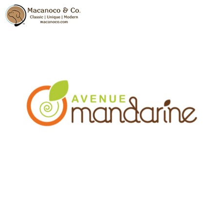 Avenue Mandarine Toys