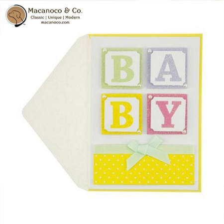 Baby Notes and Cards Collection