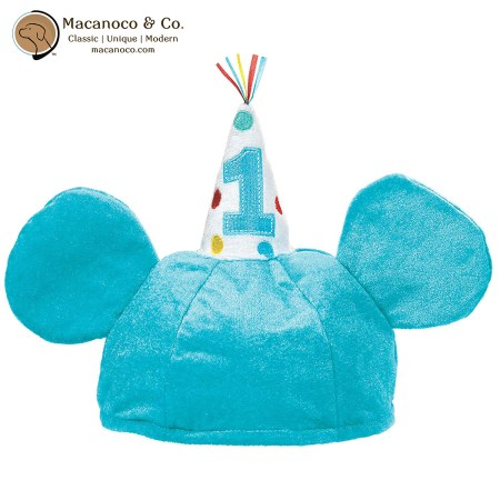 397510 1st Birthday Mickey Mouse Hat 1