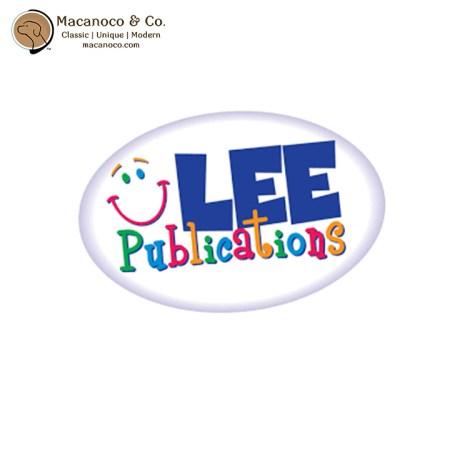 Lee Publications Logo w LOGO