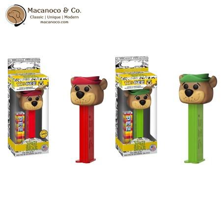 32291 Pez Hanna-Barbera Yogi Bear 1