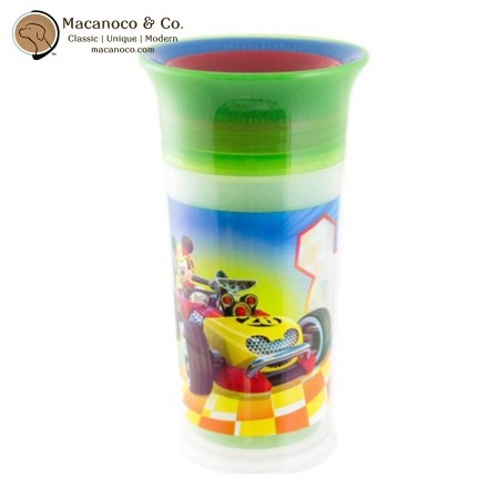33093 Disney Baby Mickey Mouse Peek-A-Boo Spoutless Cup 1