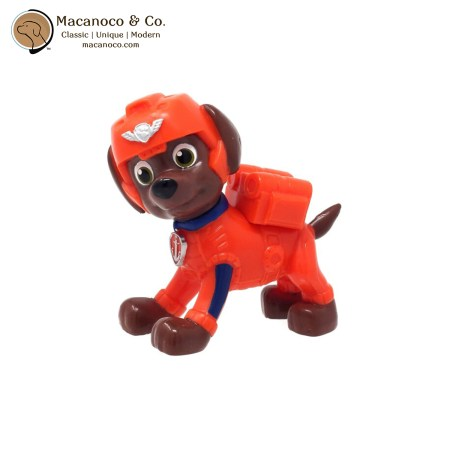 20078992 Paw Patrol Air Rescue Zuma Toy Figurine 1