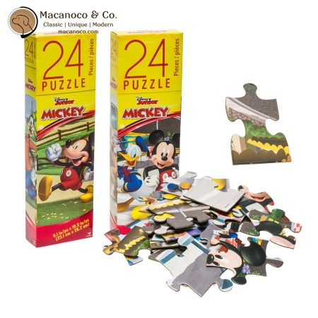 20124882 20126530 Disney Mickey Mouse Clubhouse Tower 24-Piece Puzzle 1