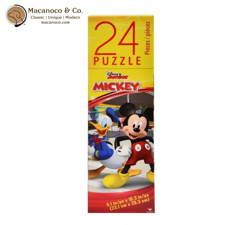 20124882 20126530 Disney Mickey Mouse Clubhouse Tower 24-Piece Puzzle 3