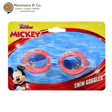 26597MIC Disney Junir Mickey Swim Goggles 1