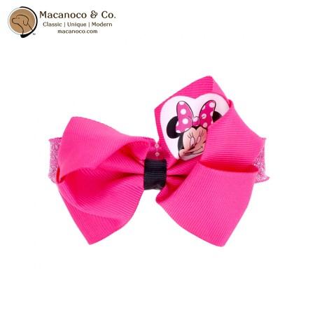53954 Disney Minnie Mouse HeadWrap 1