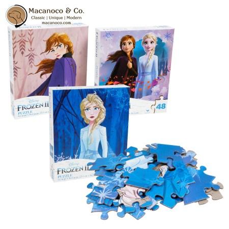 6053706 Disney Frozen II 48-Piece Jigsaw Puzzle 1