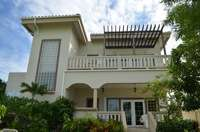 Belize Island Home for Sale on Ambergris Caye