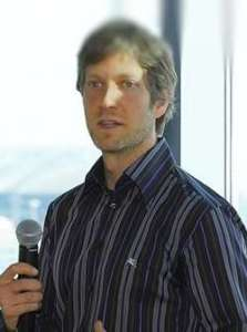 Life Coach Randy Spelling on Purpose