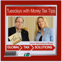 Tuesdays with Morey Tax Tips Tax on Offshore Workforce?