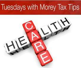 EP017: Health Savings Accounts (HSA's) Can Be Used for Many Tax Deductible Expenses