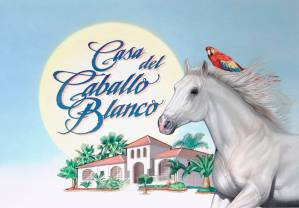 Casa del Caballo Blanco Resort Belize