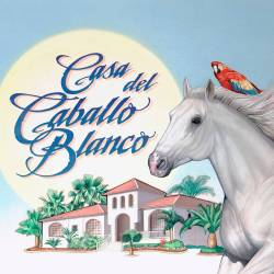 Casa del Caballo Blanco Resort Belize