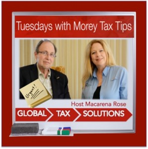 EP037: Tax Tips for International Real Estate Investors