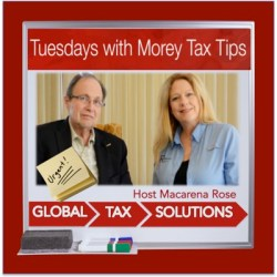 Tax Tips for International Real Estate Investors