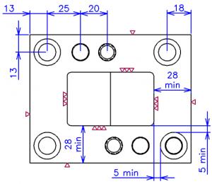 Punzon CNC-2