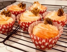 """My very special """"carrot cake"""" recipes collection can be found here. Try it out and impress the ones you love!"""