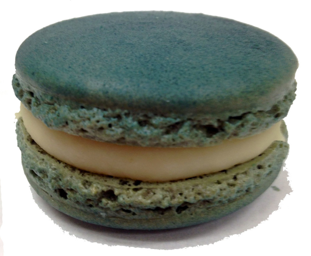 Best Artisan All Natural And Gluten Free Macarons In The