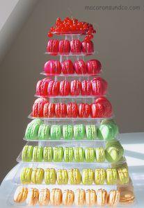 Macarons grande pyramide IMG_0160