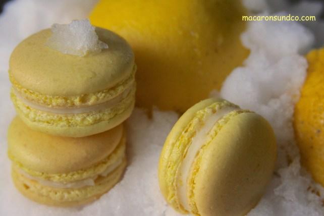 Macarons citron IMG_2080
