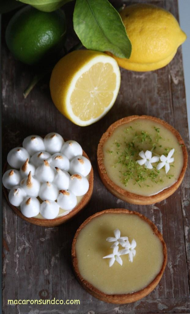 Tartelette Citron IMG_3886 - Version 2
